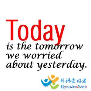 worry about造句
